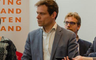 CDA: Wetgeving dubbele nationaliteit gaat ten koste Nederlanders in buitenland