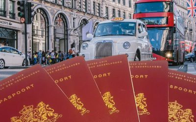 Brexit-noodwet dubbele nationaliteit – wat staat er precies?