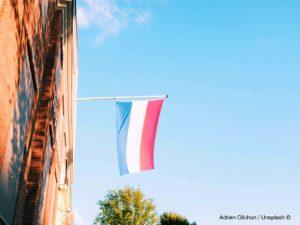 nederlandse vlag in