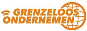 Grenzeloos Ondernemen logo